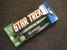 MPC Model Rocket Kit - Star Trek Klingon Bird-of-Prey MPCRKT005