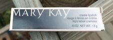 Mary Kay Creme Lipstick (Berry) .13 OZ. #020415 NEW NIB