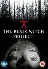The Blair Witch Project [DVD], DVDs