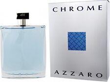 AZZARO CHROME    Homme 200ml EDT SOUS BLISTER