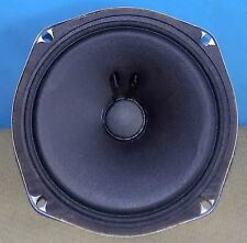 """Quam 6H15 Permanent Magnet 6"""" Speaker Driver 16Ω Free Shipping 12 Available"""