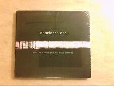 CD / ELISE CARON / ORCHESTRALES / NEUF SOUS CELLO