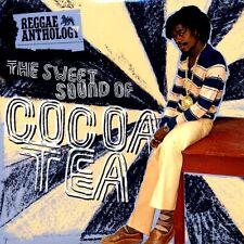 SEALED NEW LP Cocoa Tea - Reggae Anthology: The Sweet Sound Of Cocoa Tea