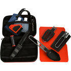 New MSR Alpine Deluxe Kitchen Set Lightweight Camping Hiking Cooking Utensil Set