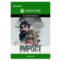IMPACT WINTER * XBOX ONE DIGITAL GAME DOWNLOAD * KEY *FAST SAME DAY DELIVERY!