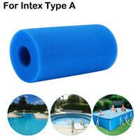 Sponge Filter Pool Washable Pool Filter for Intex Type //H//S1 Swimming Pool Part