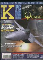 k 98 1KAPPA f22raptor,quake2sid meier's gettisburg,steel panther3zork,worms,tgm