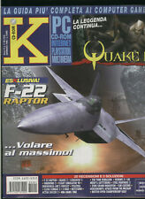 k 98 1KAPPA f22raptor,quake2sid meier's gettisburg,steel panther3zork,worms,tgm