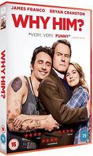Why Him? [DVD]