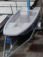 Ungarisches Trimaran/Katam. Fischer/Angelboot, Corallo SC NEU NEU NEU !!