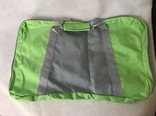 New Dreamgear Wii Fit Board Green Travel Bag Carrying Case Cover Balance Board