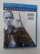 Io sono Leggenda - Blu-ray - Originale - Nuovo - COMPRO FUMETTI SHOP