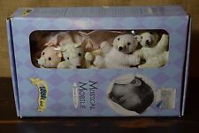 KidsLine Covent Garden Baby Crib Mobile Parts Replacement Missing Music Box