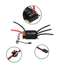 Flycolor Waterproof 150A Brushless ESC with 5.5V/5A BEC for RC Boat