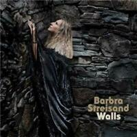 BARBRA STREISAND Walls CD BRAND NEW