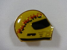 Pancho Carter Indianapolis 500 Drive Collector Lapel Pin