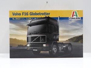 1:24 Volvo F16 Globetrotter Italeri 3923