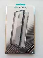X-Doria ClearVue Clear Transparent Hard Plastic iPhone X/XS, XS MAX Case