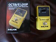 More details for nux octave loop