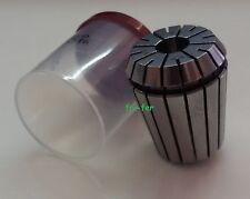 PINZA ELASTICA ER 32 ER32 X MANDRINO PORTA FRESE DIAMETRO 18 mm  DIN 6499/B