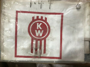 Kenworth Grill Cover Winterfront (K097-2729)