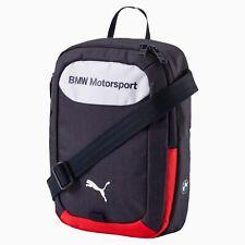BMW Motorsport Puma M3 Shoulder Bag RARE