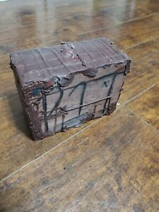 Haunted Dybbuk Box is extremely active!