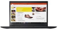 """Lenovo ThinkPad T470s 14"""" Full HD IPS, Core i5-75200U, 8GB, 256GB SSD, Win10Pro"""