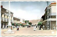 CP Algérie - Batna - Avenue de la République II