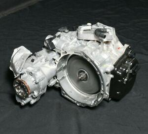 8km Seat VW Audi Tt 8S Quattro DSG 7 Speed Gearbox Double Coupler Gearbox Tdd