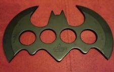 "EADER  Batman ""Bat Return"" 440 Stainless Steel Blade Knife. Extremely Rare Item"