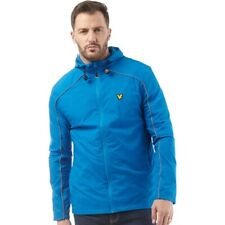 Lyle And Scott Fitness Mens Stewart Light Weight Hooded Jacket SIZE M C3666*