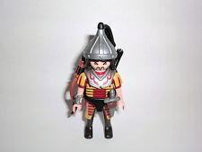 Playmobil Ninja Samuraikrieger Samurai Figur Asiate Mongole Bogenschütze