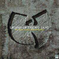 Wu-Tang Clan - Legend of Wu-Tang - New Double Vinyl LP + MP3 - Pre Order - 11/8