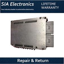 01-02 Chrysler PT Cruiser 2.4L ECU ECM Engine Computer Repair & Return