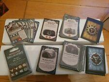 Spiteclaws Swarm Cards Sleeves and Dice Warhammer Underworlds Direchasm