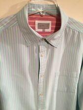HOWICK Men's Casual Shirt Size: XL
