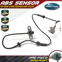 ABS Wheel Speed Sensor for Nissan Xterra 2005-2012 Rear Right 970316 47900-EA002