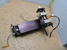 Tol-O-Matic LS05SK4SH2 131082 actuator & Schrader Bellows C16-3A05N40-S (1-X.5)