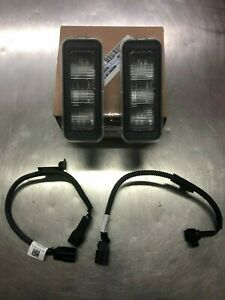 2020 TOYOTA TACOMA BED LIGHTING KIT GENUINE OEM FAST SHIPPING PT857-35200