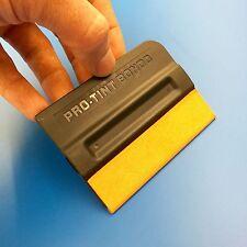 Pro tint bondo daim edge raclette téflon fibre vinyle feuille voiture wrap applicateur