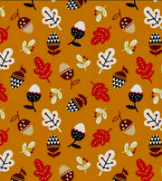 Fat Quarter Dashwood Studios Geo Forest 100% Cotton Fabric