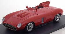 1955 Ferrari 857 S Red Color in 1/18 Scale. New Release!