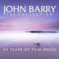 John Barry - The Collection 4 - John Barry (NEW CD)