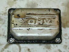 Briggs & Stratton 17.5HP I/C OHV 311777 OEM Engine - Valve Cover