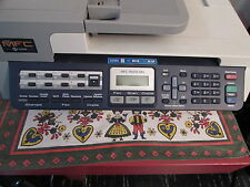 Brother MFC9450CDN with Scanner, Copier  Fax piano tastiera e scanner