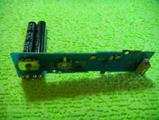 GENUINE SONY DSC-HX9V FLASH CONTROL BOARD REPAIR PARTS