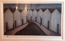 Paul Horton, Limited edition Artist Proof Remarque , Publisher Mounted,