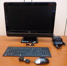 "HP Compaq 8200 Elite 23"" All-in-One PC, (Core i5 – 2.5Ghz – 8GB Ram – 256GB SSD)"