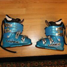 Lange Race Boots ASJ 65 size 22.5